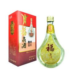 融汇陈年老酒 55º贵州福泉酒500ml单瓶装(1992年)