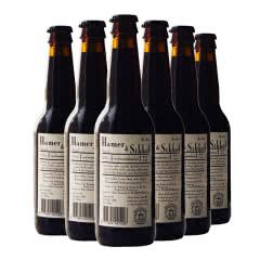 荷兰进口精酿啤酒 帝磨栏锤子与镰刀波特啤酒 De Molen 330ml*6瓶