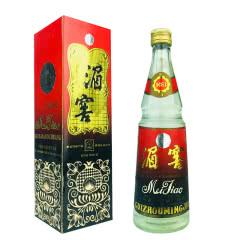 老酒 52º贵州湄窖酒500ml(1995年)