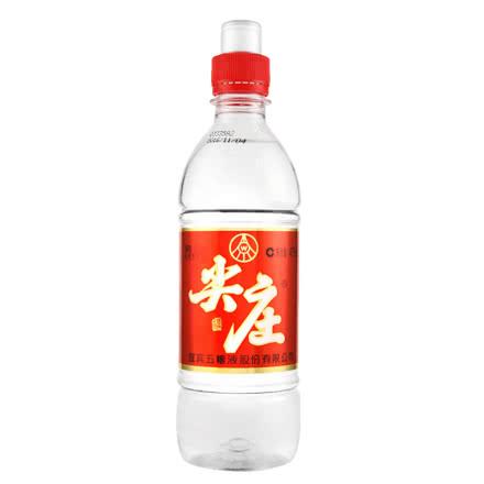 【五粮液特卖】50°五粮液股份尖庄酒475ml