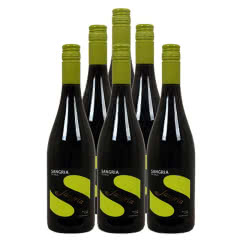 西班牙红酒绿莓信葡萄露酒 750ml*6整箱装