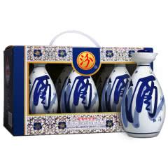 53°汾酒 汾牌老酒 原浆礼宾酒225ml(6瓶装)