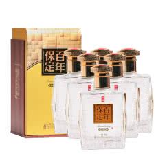 38°百年保定百顺宴500mL(6瓶装)