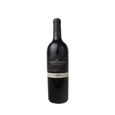 澳大利亚进口750ML沃族铂雅赤霞珠红葡萄酒