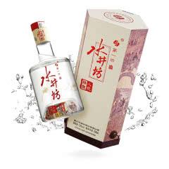 52°水井坊臻酿八號浓香型白酒500ml