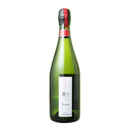 12°日本大和番甲州起泡葡萄酒750ml