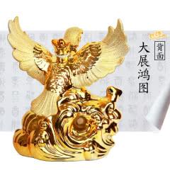 53°汾酒产地杏花村原浆酒礼盒装大展宏图2.5L