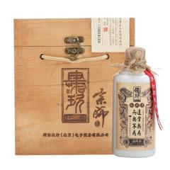 茅台镇 收藏老酒 53°肆拾玖茅台镇坊宗师500ml(两瓶装) 白酒木箱礼盒装