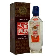【老酒特卖】全兴大曲 80年代 陈年老酒 收藏老酒 (单瓶)