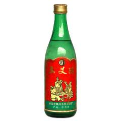 【老酒特卖】 38°三义酒80年代 陈年老酒收藏老白酒(单瓶500ml)