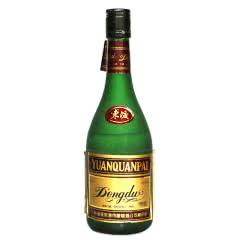 【老酒特卖】 44°东渡特曲90年代陈年老酒 收藏酒(单瓶)