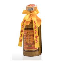 53°酱香型白酒酱爷和天下礼盒装窖藏15年500ml*6