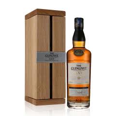 43°格兰威特25年单一麦芽威士忌700ml