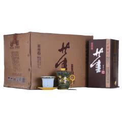 46°董酒(珍品6) 500ml(2012年)1箱(4瓶)