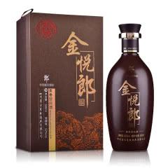 【老酒特卖】52°郎酒金悦郎500ml(2009年)