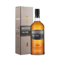 43°欧肯特轩三桶单一麦芽威士忌750ml