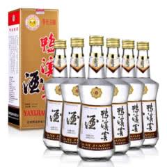 54°鸭溪窖酒500ml(6瓶装)