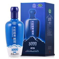 天佑德青青稞酒 高原海拔3000青海互助 43度500ml 清香型白酒