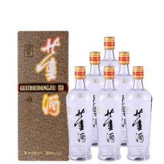 54°董酒老贵董酒(6瓶装)