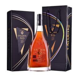 40°法国原瓶进口卡露邑巴洛XO白兰地洋酒700ml