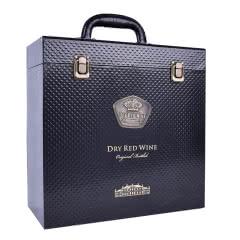 红酒尊享皮盒(1个装)