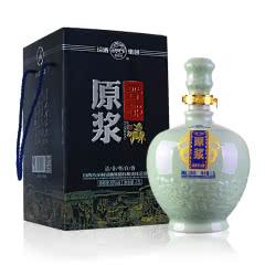 53°杏花村汾酒集团 晋都原浆酒1500ml