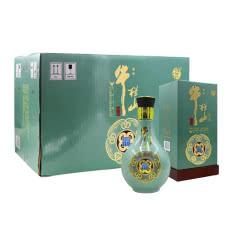 52°牛栏山二锅头白酒 百年鸿运清雅18十八 浓香型500ml*6瓶