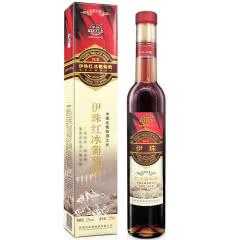 12°伊珠红冰葡萄酒375ml