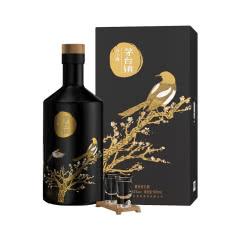 谷小酒53度酱香型白酒500ml礼盒装送礼高度纯粮食酿造坤沙工艺
