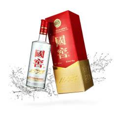 52°泸州老窖 国窖 1573浓香型白酒 500ml
