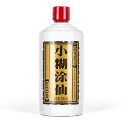 38°小糊涂仙 500ml单瓶装