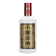 38° 小糊涂仙(商超版)500ml单瓶装