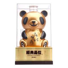 53°习酒(经典品位大熊猫樽樽纪念酒)1500ml(2015年)