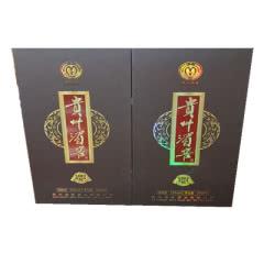 53°贵州湄窖琼浆500ml酱香型白酒 (双瓶装)