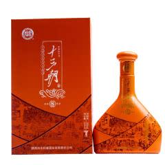 52°白水杜康老窖原浆8    500ml(1瓶装)
