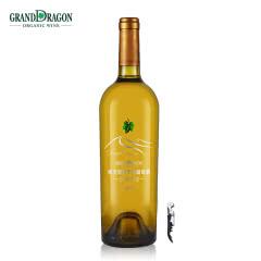 威龙沙漠奇迹有机干白葡萄酒750ml