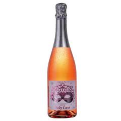 拉蒙 法国原瓶进口 柏碧之恋半干起泡葡萄酒单支装750mL