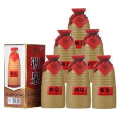 54°酒鬼酒湘泉500ml(2012年)6瓶装