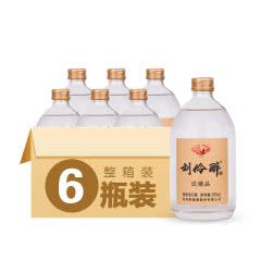 55° 刘伶醉 试销酒 500ml*6