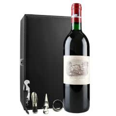 (列级庄·名庄·正牌)法国拉菲酒庄1992干红葡萄酒750ml(又译大拉菲、拉菲城堡)