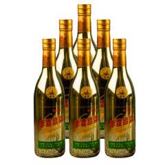 53°李渡金高粱1955 500ml*6 浓特兼香型 瓶装酒 白酒