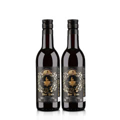 西班牙安徒生美人鱼干红葡萄酒187ml*2