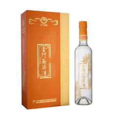 58°金门高粱酒珍品系列黄龙礼盒500ML 台湾白酒