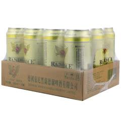 RANDLE啤酒500mL(24罐)
