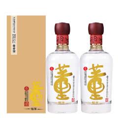 54°董酒 畅享版 500ml*2瓶