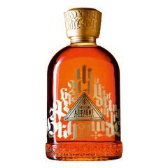 亚美尼亚阿法比特VSOP 5年陈酿白兰地40度原装进口500ml洋酒