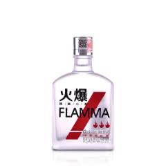 58°五粮液(股份)火爆精酿小酒100ml  浓香型