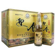 迎春酒54度酱香型白酒500ml盒装 (6瓶装)