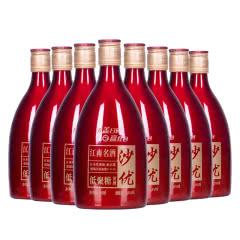 10°沙洲优黄沙优低聚糖480ml(8瓶装)