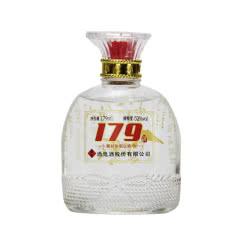 52°酒鬼酒179酒179ml单瓶装